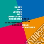 Barry Guy / London Jazz Composers' Orchestra - Radio Rondo cd musicale di GUY BARRY L.J.C. ORC