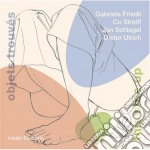 Objets Trouves - This Side Up cd musicale di OBJETS TROUVES
