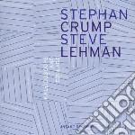 Stephan Crump & Steve Lehman - Kaleidoscope And Collage cd musicale di S.crump/s.lehman