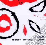 Co Streiff & Russ Johnson Quartet - In Circles cd musicale di Co-johnson Streiff
