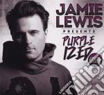 Jamie Lewis - Purpleized cd musicale di Lewis Jamie