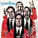 Monsters - Pop Up Yours cd musicale di Monsters