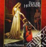 Hodgson Roger - Rites Of Passage cd musicale di Roger Hodgson