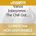 The chillout room cd musicale