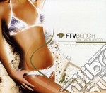Ftv Beach : The Glam Sessions cd musicale