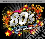80's - The Definitive Hits Collection (3 Cd) cd musicale di ARTISTI VARI