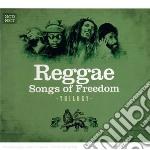 REGGAE - SONGS OF FREEDOM (BOX 3CD) cd musicale di ARTISTI VARI