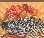 DISCO MUSIC  (DEFINITIVE COLLECTION 3 CD) cd musicale di ARTISTI VARI