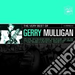 Gerry Mulligan - The Very Best Of cd musicale