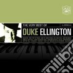 Duke Ellington - The Very Best Of - Jazz Collectors cd musicale