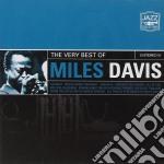 Miles Davis - The Very Best Of - Jazz Collectors cd musicale