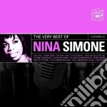 Nina Simone - The Very Best Of cd musicale di Nina Simone