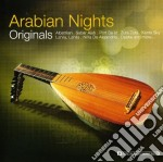 Arabian nights originals cd musicale di Artisti Vari