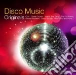 Disco Music - Originals cd musicale di Artisti Vari