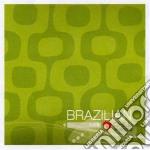 Brazilian chill sessions cd musicale di Artisti Vari