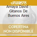 DAVID AMAYA & GITANOS DE BUENOS AIRES cd musicale di DAVID AMAYA & GITANOS DE BUENOS