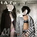 Waste managment cd musicale di T.a.t.u.