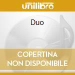 Duo cd musicale