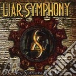 Symphony Liar - The Symphony Goes On cd musicale di LIARS SYMPHONY
