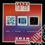 Pink Industry - New Naked Technology cd musicale di Industry Pink