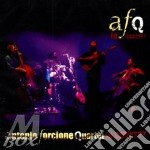 IN CONCERT/LIVE IN LONDON cd musicale di FORCIONE ANTONIO QUA