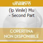 (LP VINILE) MU - SECOND PART lp vinile di CHERRY DON