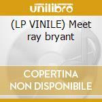 (LP VINILE) Meet ray bryant lp vinile di Betty Carter