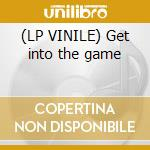 (LP VINILE) Get into the game lp vinile di Marascia