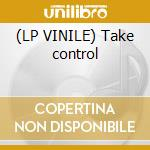 (LP VINILE) Take control lp vinile di Jamieson