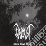 Orcrist - Black Blood Raised cd musicale di ORCRIST