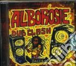 Alborosie - Dub Clash cd musicale di Alborosie