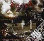 Tramortiria - Wrath Among The Dead cd musicale di TRAMORTIRIA