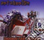Antagonism - Digging Past Sounds cd musicale di Antagonism