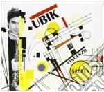 Vincenzo Saetta - Ubik cd musicale di Vincenzo Saetta
