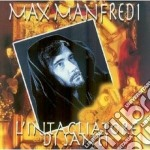 Max Manfredi - L'intagliatore Di Santi cd musicale di Max Manfredi
