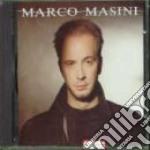 Marco Masini - Marco Masini cd musicale di Marco Masini