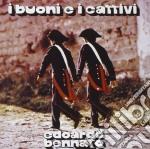 Edoardo Bennato - I Buoni E I Cattivi cd musicale di Edoardo Bennato
