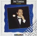 Jose' Carreras - Canzoni cd musicale di CARRERAS JOSE'