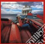 Antonello Venditti - Centocitta' cd musicale di Antonello Venditti
