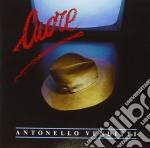 Antonello Venditti - Cuore cd musicale di Antonello Venditti