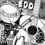 EDO RINNEGADO cd musicale di BENNATO