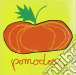 Gino Paoli - Pomodori cd musicale di PAOLI GINO