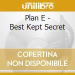 Best kept secret cd musicale