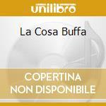 LA COSA BUFFA cd musicale di O.S.T. by Ennio Morricone