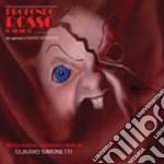 Profondo Rosso - Il Musical cd musicale di Claudio Simonetti