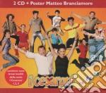I CESARONI 1 - 2 - 3 - SPECIAL EDITION (9 BRANI INEDITI) cd musicale di O.S.T.