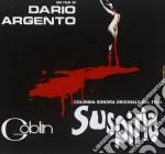 Goblin - Suspiria cd musicale di Suspiria