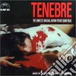 Claudio Simonetti - Tenebre cd musicale di Tenebre