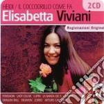 Elisabetta Viviani - Heidi/il Coccodrillo Come Fa cd musicale di ELISABETTA VIVIANI