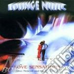 Mescoli Gino Orchestra - Love Sensations cd musicale di ARTISTI VARI